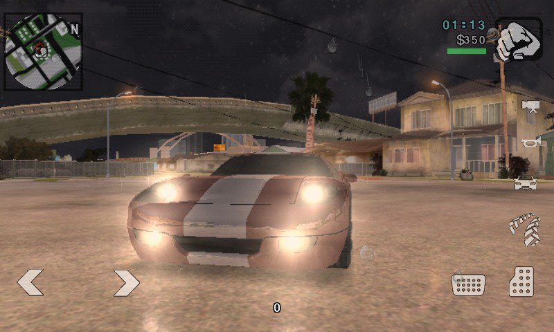 GTA San Andreas SAAexten Mod - GTAinside com