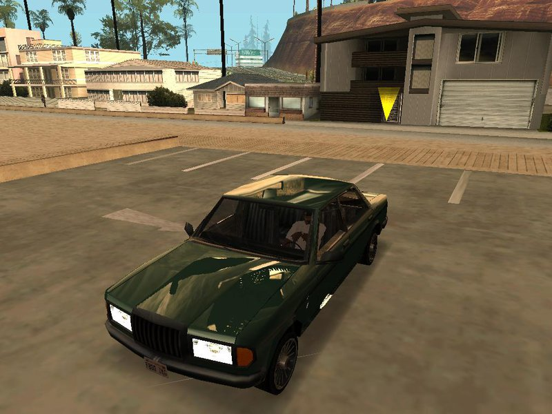 GTA San Andreas Low End ENB for Very Low PC Mod - GTAinside com