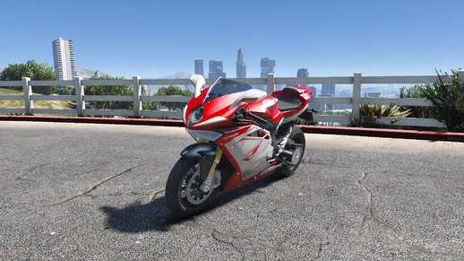 MV Agusta F4 RR 2014 [Add-On | Tuning]