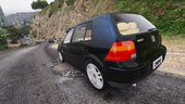 2006 Volkswagen Golf Flash