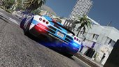 Koenigsegg CCX | Hot Pursuit Police [Add-On / Replace | Template]