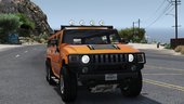 Hummer H6 [Add-on / Replace | Template]