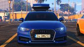 2017 Audi A4 Quattro ABT [Replace/Tuning]