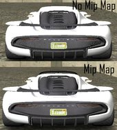 GTA V Pfister 811 With Mip Map