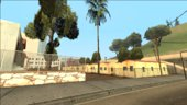 More Trees in San Andreas v1.0 (Idlewood, Ganton)