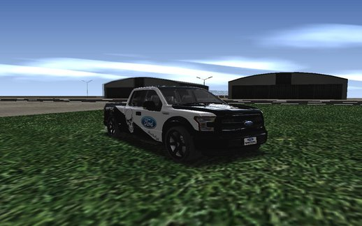 Ford F150 Tuning