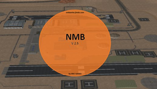 New Military Base 2.5