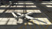 MQ-9 Reaper UAV [Add-On]