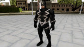 Marvel Future Fight - Black Bolt