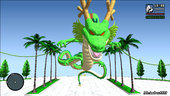 Shenron From Dragon Ball Xenoverse