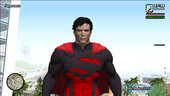 Superman Earth 2 From Injustice Gods Among