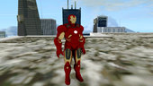 Marvel Heroes - Iron Man (Mk7)