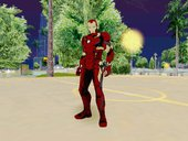 Marvel Heroes - Iron Man Mk46