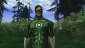 Injustice God Among Us Green Lantern