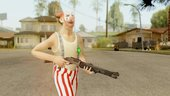 Left 4 Dead 2 Clown
