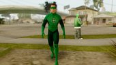 Green Lantern The Movie Hal Jordan