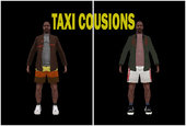 Taxi Cousions