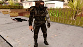 Marvel Future Fight - Winter Soldier