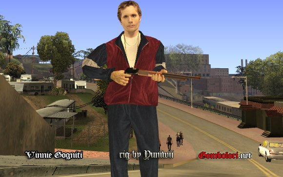 Gta San Andreas Vincent Gonitti Max Payne 2 Mod Gtainside Com
