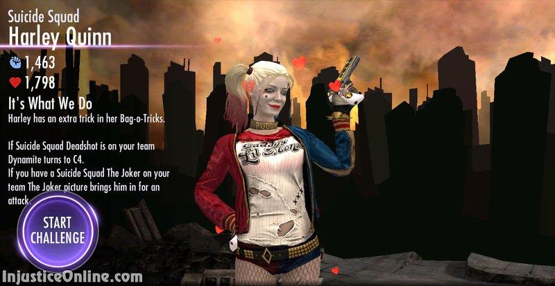GTA San Andreas Harley Quinn