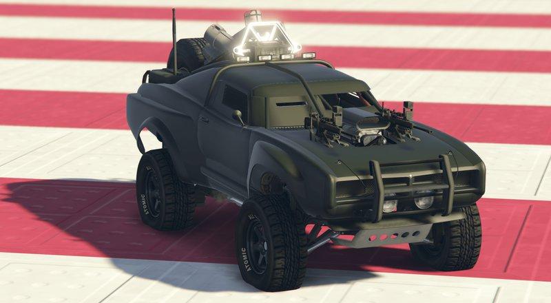 Gta 5 Custom Duke Trophy Truck Menyoo Mod Gtainside Com