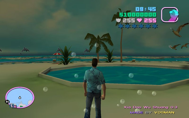 sexy beach mod download