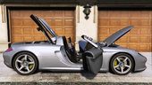 2003 Porsche Carrera GT (980) [Add-On]