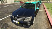 Portuguese Taxi V1.0 (other Version)