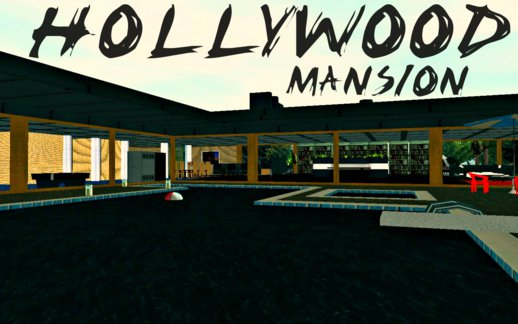 Hollywood Mansion V1.0