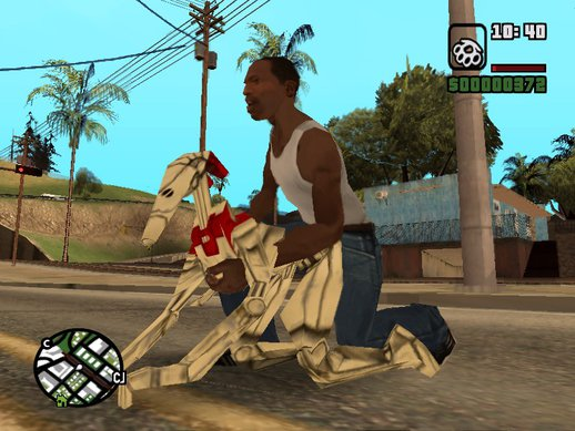 Gta san andreas mission 1010