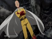 One Punch Man Loading Screen plus Intro