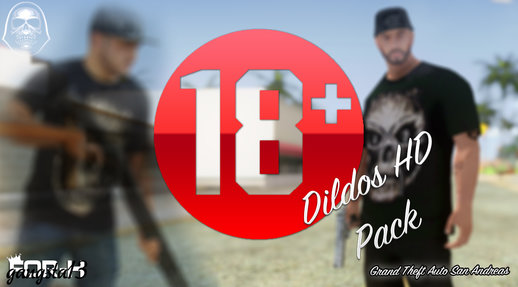 Dildos HD Pack