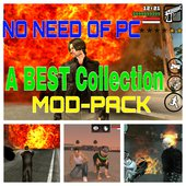 NEW MOD PACK-FINAL for Android