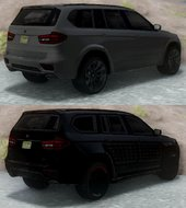 GTA V Benefactor XLS & Armored