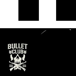 Bullet Club T-Shirt For CJ