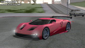 GTA 5 Vapid FMJ