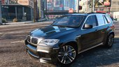 BMW X5M 2013 [Add-On]