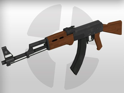 New AK-47 Sounds