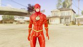 Injustice God Among Us Flash New 52 Edited Model