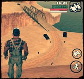 Swat Cheakpoint For Android