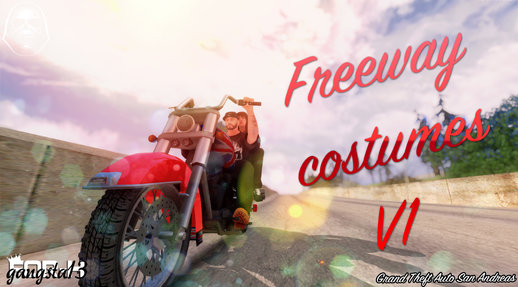 Freeway Costumes V1