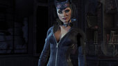 Catwoman LP [Batman:AC]