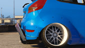 2008/09 Ford Fiesta - Rocket Bunny [Replace]