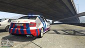 Portuguese Public Security Police - Skoda - Transit Version [replaced] V1.0