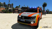Portuguese Lifeguard ISN - Volkswagen Amarok [Replace] v2.0
