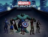Marvel Heroes Avengers (Classic)