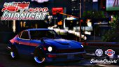 Nissan S30Z Wangan Midnight Devil Z