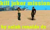 Kill Joker Mission