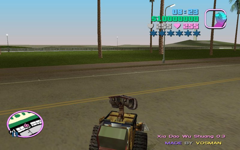 Gta vice city ultimate trainer 3 free download | Free