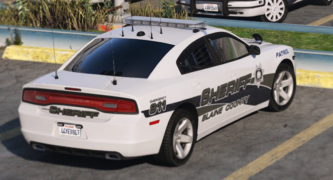 Charger Police Car Gta 5 Location GTA 5 Unmarked Police Cruiser